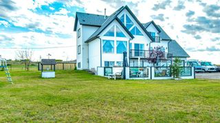 Photo 1: 233082A Range Road 245: Rural Wheatland County Detached for sale : MLS®# A1140854