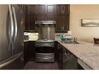 Photo 8: # 409 2181 W 10TH AV in Vancouver: Kitsilano Condo for sale (Vancouver West)  : MLS®# V1052054