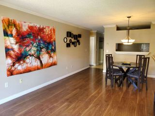 """Photo 1: 201 7580 MINORU Boulevard in Richmond: Brighouse South Condo for sale in """"CARMEL POINT"""" : MLS®# R2477845"""