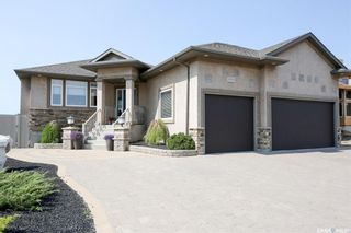 Main Photo: 8103 Wascana Gardens Drive in Regina: Wascana View Residential for sale : MLS®# SK861359