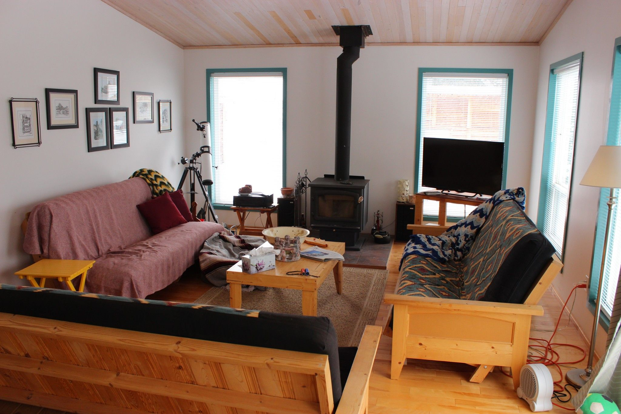 Photo 2: Photos: 4789 Atwater Road in : Logan Lake House for sale (Kamloops)  : MLS®# 157075