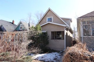 Main Photo: 1613 15 Avenue SW in Calgary: Sunalta Detached for sale : MLS®# A1089429