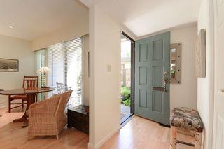 "Photo 3: 25 11391 7TH Avenue in Richmond: Steveston Village Townhouse for sale in ""MARINERS VILLAGE"" : MLS®# R2372433"