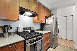 Photo 10: 357 W 11TH AVENUE in Vancouver: Mount Pleasant VW Townhouse for sale (Vancouver West)  : MLS®# R2474655