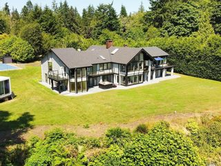Photo 2: 9227 Invermuir Rd in : Sk West Coast Rd House for sale (Sooke)  : MLS®# 880216