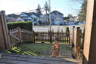 Photo 13: 37 6366 126 Street in Surrey: Panorama Ridge Townhouse for sale : MLS®# R2421555