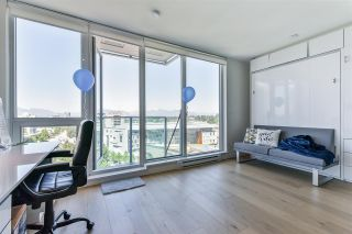 """Photo 5: 1408 13438 CENTRAL Avenue in Surrey: Whalley Condo for sale in """"Prime on the Plaza"""" (North Surrey)  : MLS®# R2481633"""