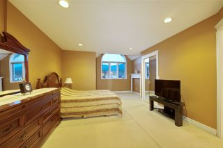 Photo 30: 1342 EL CAMINO Drive in Coquitlam: Hockaday House for sale : MLS®# R2499975