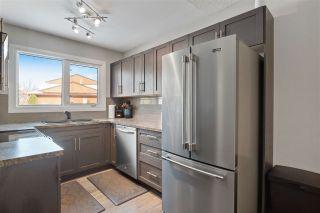 Photo 3: 104 16725 106 Street in Edmonton: Zone 27 Townhouse for sale : MLS®# E4240117