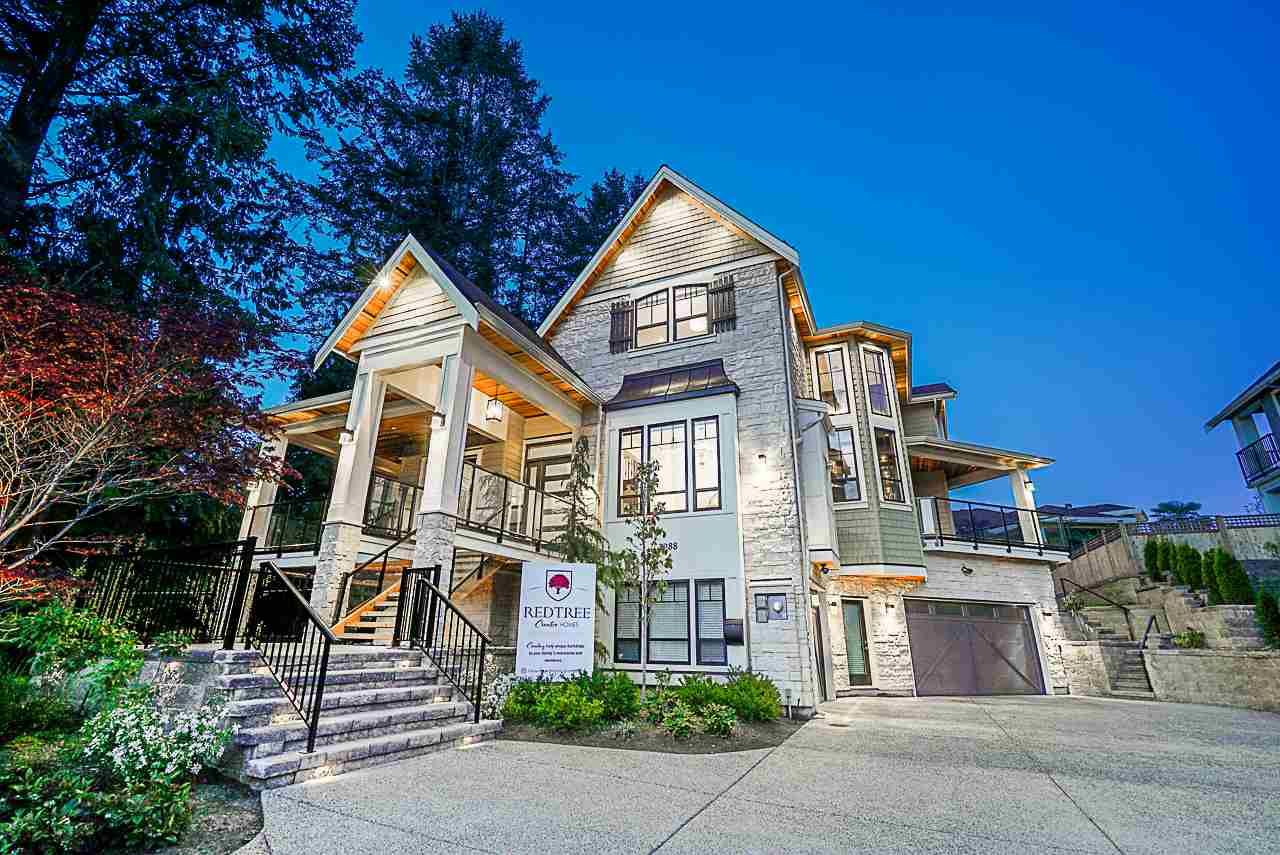 """Main Photo: 3088 144 Street in Surrey: Elgin Chantrell House for sale in """"ELGIN"""" (South Surrey White Rock)  : MLS®# R2372399"""