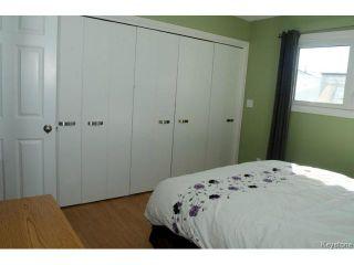 Photo 11: 94 Deloraine Drive in WINNIPEG: Westwood / Crestview Residential for sale (West Winnipeg)  : MLS®# 1513284