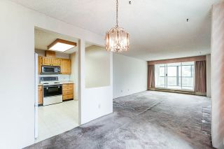"""Photo 8: 802 550 EIGHTH Street in New Westminster: Uptown NW Condo for sale in """"Park Ridge"""" : MLS®# R2500222"""