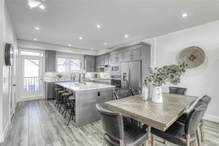 "Photo 8: 3 19239 70 AVENUE Avenue in Surrey: Clayton Townhouse for sale in ""Clayton Station"" (Cloverdale)  : MLS®# R2488011"
