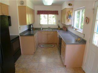 Photo 9: 1430 Lennox Street in North Vancouver: Blueridge NV House for sale : MLS®# V956415
