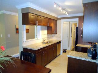 """Photo 2: 311 4373 HALIFAX Street in Burnaby: Brentwood Park Condo for sale in """"BRENT GARDENS"""" (Burnaby North)  : MLS®# V889902"""