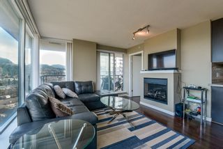 """Photo 8: 2106 651 NOOTKA Way in Port Moody: Port Moody Centre Condo for sale in """"SAHALEE"""" : MLS®# R2352811"""