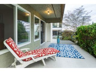 """Photo 15: 101 1351 MARTIN Street: White Rock Condo for sale in """"Dogwood Building"""" (South Surrey White Rock)  : MLS®# R2414214"""