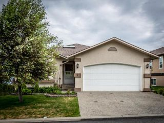 Photo 2: 1 1575 SPRINGHILL DRIVE in Kamloops: Sahali House for sale : MLS®# 156600