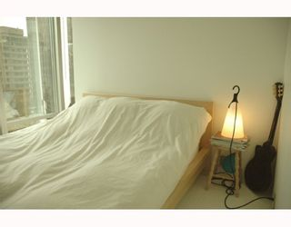 """Photo 8: 989 NELSON Street in Vancouver: Downtown VW Condo for sale in """"THE ELECTRA"""" (Vancouver West)  : MLS®# V639225"""