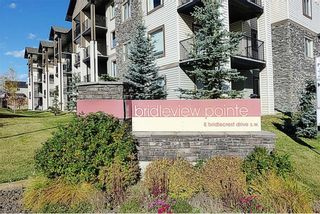 Photo 1: 2101 8 BRIDLECREST Drive SW in Calgary: Bridlewood Condo for sale : MLS®# C4113110