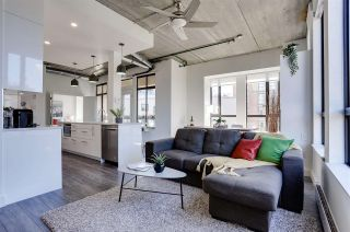 """Photo 4: 505 28 POWELL Street in Vancouver: Downtown VE Condo for sale in """"POWELL LANE"""" (Vancouver East)  : MLS®# R2577298"""