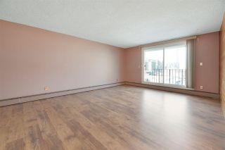 Photo 2: 603 10135 116 Street NW in Edmonton: Zone 12 Condo for sale : MLS®# E4227501