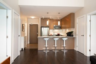 Photo 21: 411 1182 W. 16th Street in The Drive Two: Norgate Home for sale ()