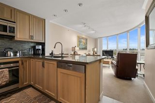 Photo 11: 702 588 BROUGHTON STREET in Vancouver: Coal Harbour Condo for sale (Vancouver West)  : MLS®# R2575950