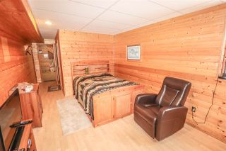 Photo 32: 22348 TWP RD 510: Rural Strathcona County House for sale : MLS®# E4226365
