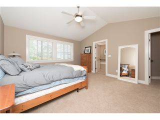 Photo 12: 1204 BURKEMONT PL in Coquitlam: Burke Mountain House for sale : MLS®# V1019665