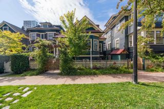 """Photo 20: 2 1150 COMOX Street in Vancouver: West End VW Condo for sale in """"Gables at Nelson Park"""" (Vancouver West)  : MLS®# R2621813"""