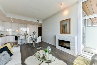 Photo 5: 3706 6638 DUNBLANE Avenue in Burnaby: Metrotown Condo for sale (Burnaby South)  : MLS®# R2357054