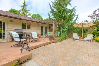 """Photo 31: 3655 LYNNDALE Crescent in Burnaby: Government Road House for sale in """"Government Road Area"""" (Burnaby North)  : MLS®# R2388114"""