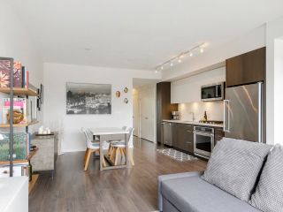 Photo 18: 411 417 GREAT NORTHERN Way in Vancouver: Strathcona Condo for sale (Vancouver East)  : MLS®# R2599138
