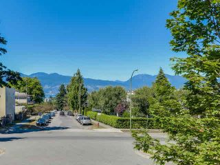 "Photo 17: 3649 W 17TH Avenue in Vancouver: Dunbar Townhouse for sale in ""Dunbar"" (Vancouver West)  : MLS®# V1131418"