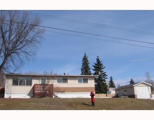 """Main Photo: 5412 W 54TH Avenue in Fort_Nelson: Fort Nelson -Town House for sale in """"HILL"""" (Fort Nelson (Zone 64))  : MLS®# N191251"""