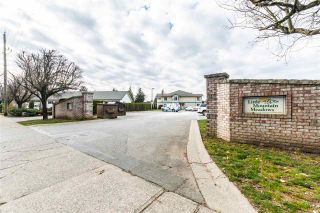 """Photo 32: 206 9855 QUARRY Road in Chilliwack: Chilliwack N Yale-Well Townhouse for sale in """"LITTLE MOUNTAIN MEADOWS"""" : MLS®# R2537474"""