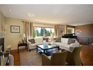 Photo 2:  in North Vancouver: Canyon Heights NV House for sale : MLS®# V913687