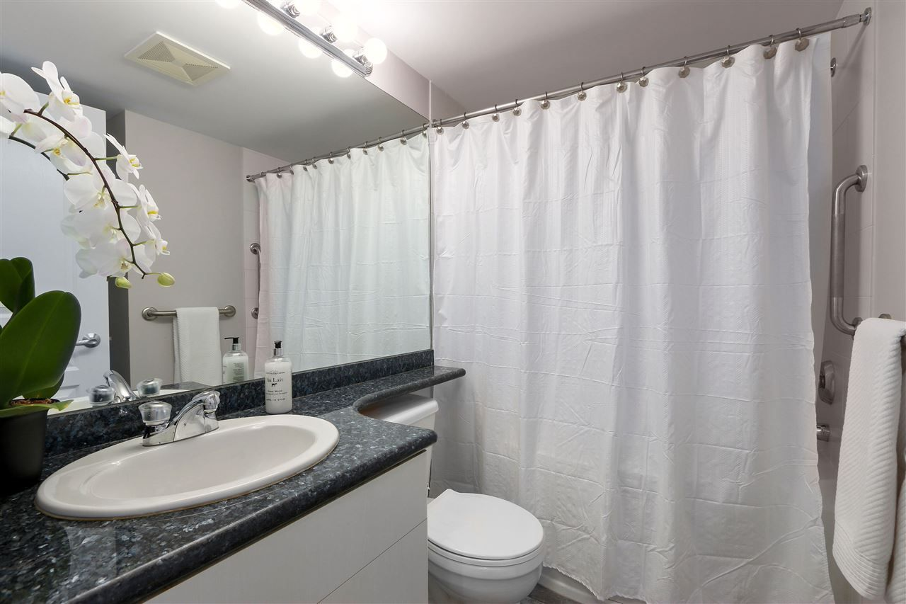 """Photo 16: Photos: 162 1100 E 29TH Street in North Vancouver: Lynn Valley Condo for sale in """"HIGHGATE"""" : MLS®# R2426893"""