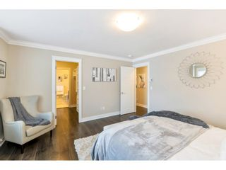 """Photo 23: 10 6033 WILLIAMS Road in Richmond: Woodwards Townhouse for sale in """"WOODWARDS POINTE"""" : MLS®# R2539301"""