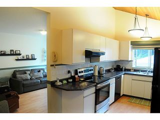 Photo 2: 2602 LAURALYNN Drive in North Vancouver: Westlynn House for sale : MLS®# V1139474