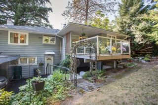 Photo 30: 927 SECOND Street in New Westminster: GlenBrooke North House for sale : MLS®# R2617666