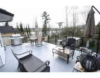 Photo 6: 534 SAN REMO DR in Port Moody: House for sale : MLS®# V943795