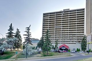 Photo 21: 707 9918 101 Street in Edmonton: Zone 12 Condo for sale : MLS®# E4254228