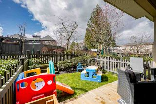 """Photo 28: 53 7938 209 Street in Langley: Willoughby Heights Townhouse for sale in """"Red Maple Park"""" : MLS®# R2559929"""