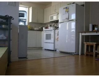 Photo 1: 302 850 ROYAL Avenue in New_Westminster: Downtown NW Condo for sale (New Westminster)  : MLS®# V773542