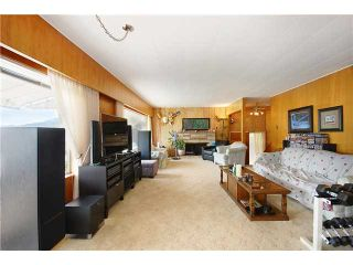 Photo 3: 1200 ALDERSIDE RD in Port Moody: North Shore Pt Moody House for sale : MLS®# V1139419