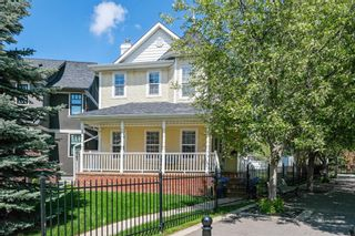Main Photo: 96 Somme Manor SW in Calgary: Garrison Woods Detached for sale : MLS®# A1143304