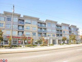 "Photo 1: 415 7445 120TH Street in Delta: Scottsdale Condo for sale in ""TREND"" (N. Delta)  : MLS®# F1223325"