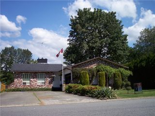 Photo 1: 3864 HARWOOD Crescent in Abbotsford: Central Abbotsford House for sale : MLS®# F1313955